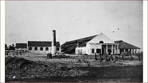 Sejarah Pabrik Gula Colomadu. part 1 - YouTube